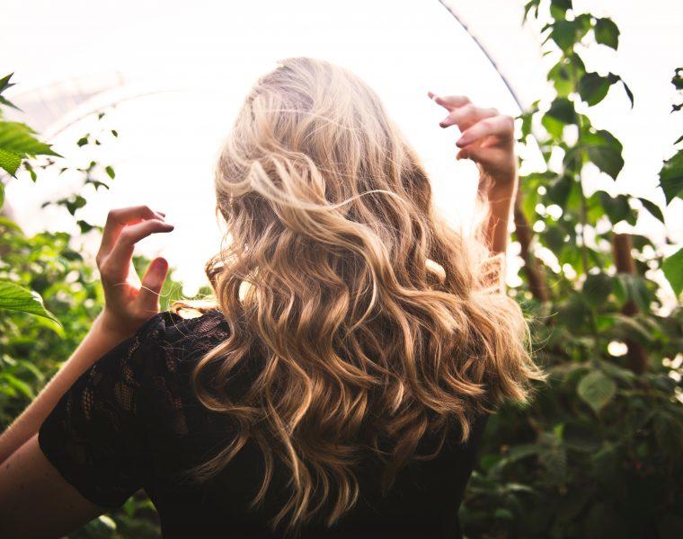 péče o vlasy Trendista_cz