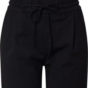vero-moda-kalhoty-eva-mr-short-cerna