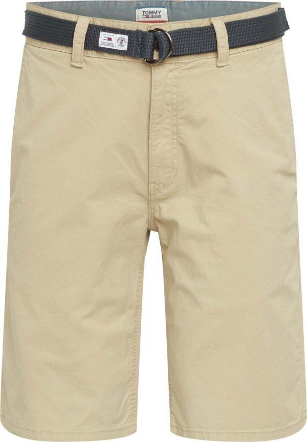 tommy-jeans-chino-kalhoty-bezova